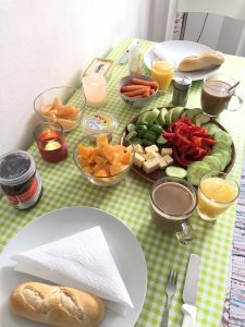 Frühstück (KW46/2019)